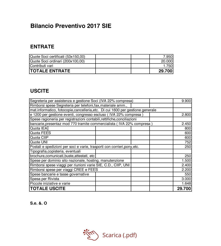 bilancio-sie_preventivo-2017