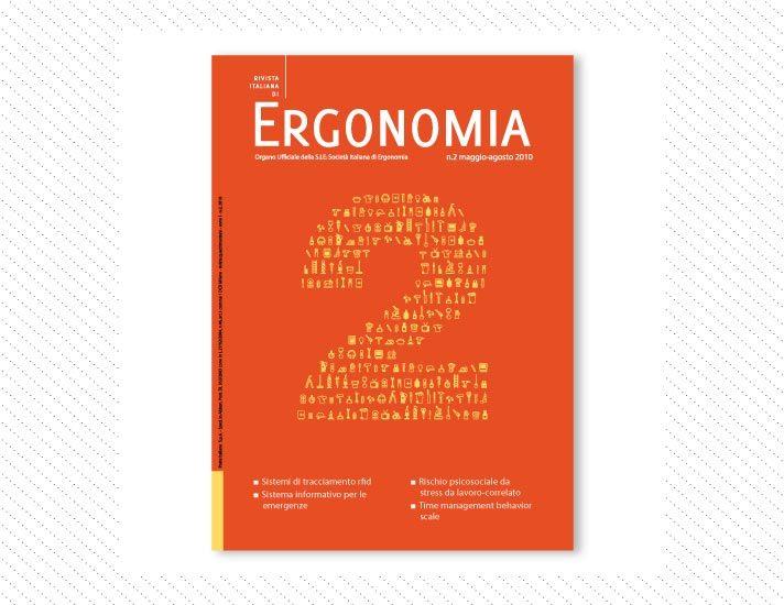 Rivista Italiana di Ergonomia, n.2; maggio-agosto 2010