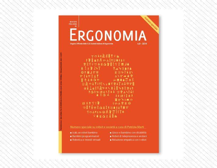 Rivista Italiana di Ergonomia, n.9; Anno 2014
