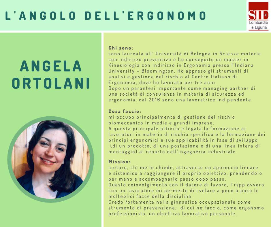 Angela Ortolani