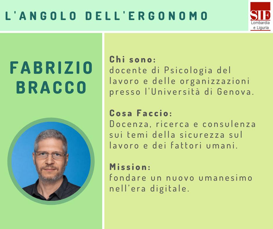 Fabrizio Bracco
