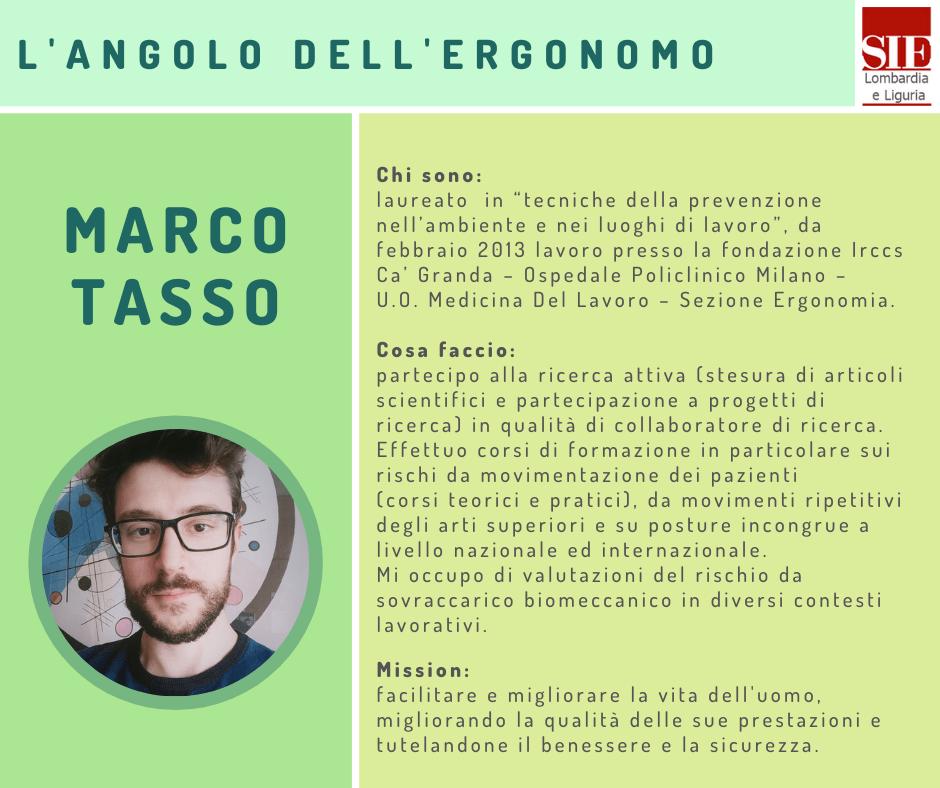 Marco Tasso