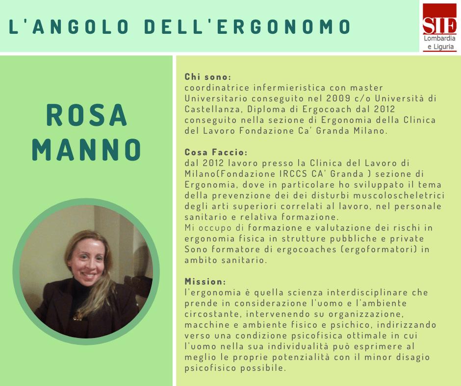 Rosa Manno